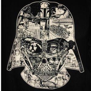 Star Wars Tops - Star Wars GRAPHIC SWEATSHIRT